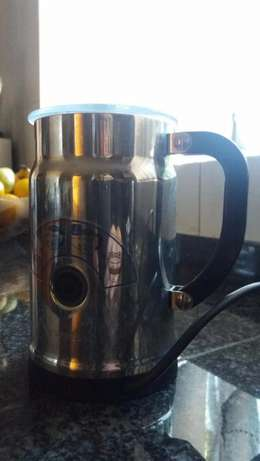 Nespresso Milk frother, brand new Edenvale - image 1