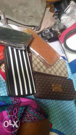 Beautiful quality bags for ur outings Lagos Mainland - image 6