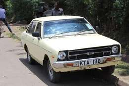 Datsun 1200cc B310 Mint Condition