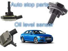 Vw Audi oil level sensors it's like chicken teeth hard to find call us