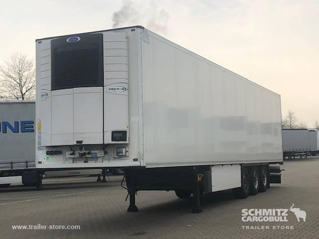 Schmitz Cargobull Vries Standard - 2015