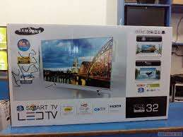 Samsung 32inch smart tv