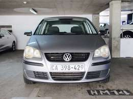 2006 Volkswagen Polo 1.4 - ONLY 129 000 KM