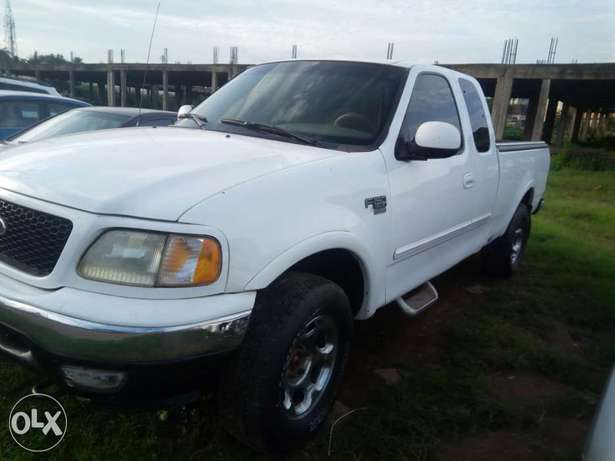 Very Clean 2002 Model Ford F150, V6, Auto Gear. For 1.1m only Gudu - image 1