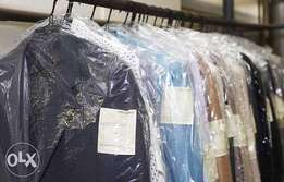 Comprehensive dry cleaning training