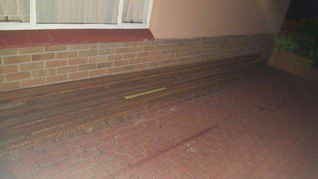 Lip channel and various other steel tubing Pretoria - image 6
