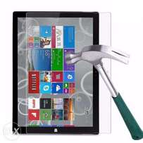 Surface Pro 3 Screen Protector [Tempered Glass],Explosion-proof]