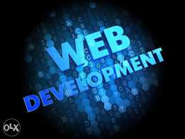 Quality Responsive Website Development from 15,000
