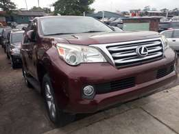 Toks 2011 Lexus GX470. Direct tokunbo