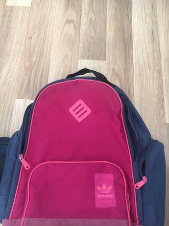 Sprzedam plecak ADIDASA w bardzo dobrym stanie!! Rzeszów