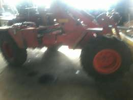 O and K front end loader to swap for tractor with implements