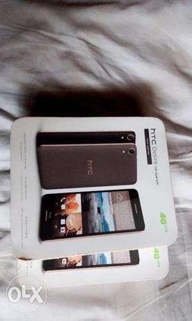 HTC ULTRA Desire Dual Sim, BRAND NEW Directly From DUBAI Surulere - image 2