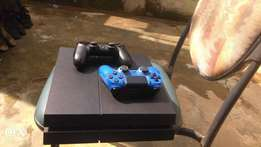 PS4 for sale.