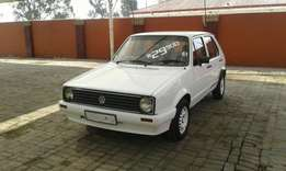 1992 vw city golf for sale