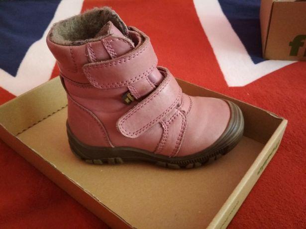 Дитяче взуття зимове Froddo  825 грн. - Дитяче взуття Івано ... ac32b3b249828