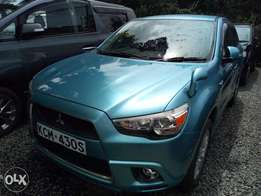 Mitsubishi RVR sport suv, fully loaded 2010 model finance terms accept