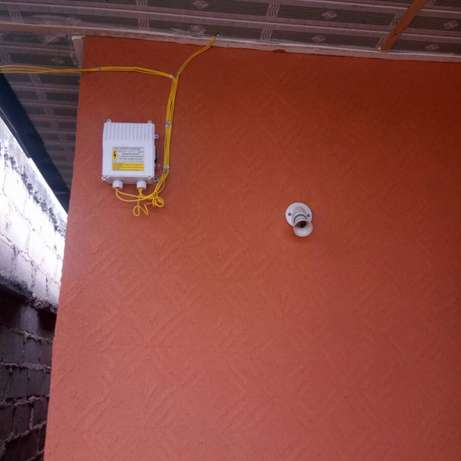 Newly build 3bdrm flat for rent at Akede okebale Osogbo - image 5