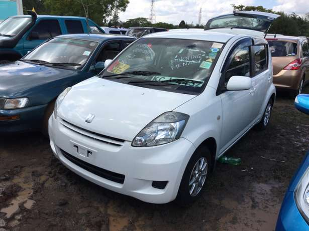 Toyota Passo: Woodly - image 4