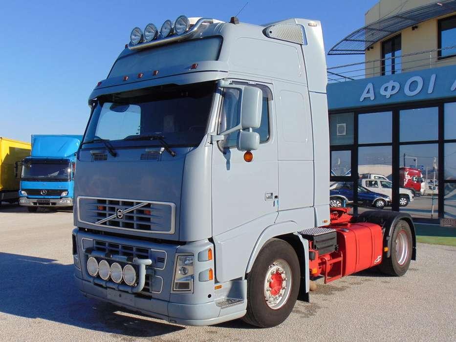 Volvo Fm/fh 16 480 4x2 - 2008