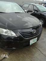 Toyota Camry 2008xle
