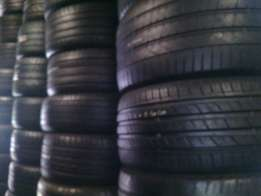 Call for any size of your car rims and tyres on special