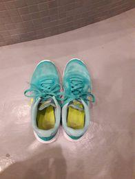 Buty sportowe Nike revolution 35,5 Rybienko Nowe • OLX.pl