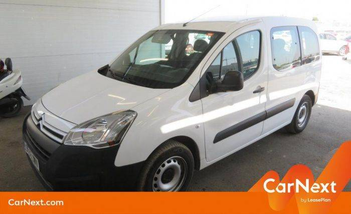 Citroën Berlingo Multispace 1.6bluehdi Live 100 - 2017