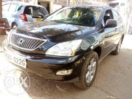 Toyota harrier Elgonview - image 1