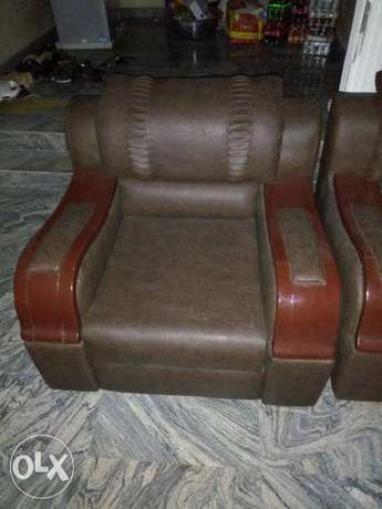 Upholstery seat Aba South - image 5