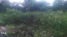 4 plots of lands for sale at agbara area