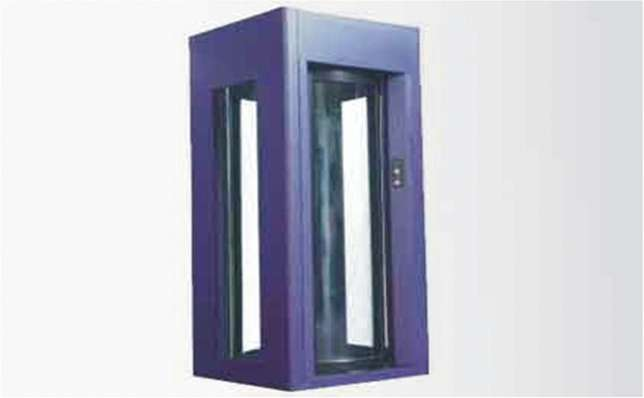 Man Trap Security Booth For Banks,Shopping Mall ETC Benin City - image 2