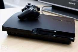 playstation 3 (PS3) IN GOOD CONDITION