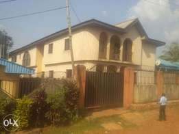 Four flat for sale