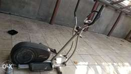 cycle cross trainer
