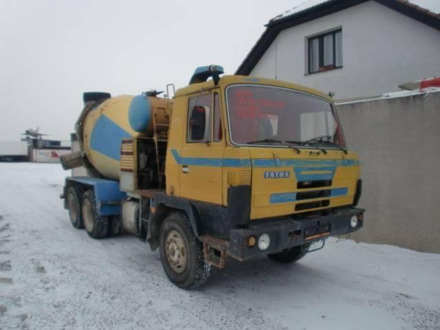 Tatra 815 MIX (ID7299) - 1985