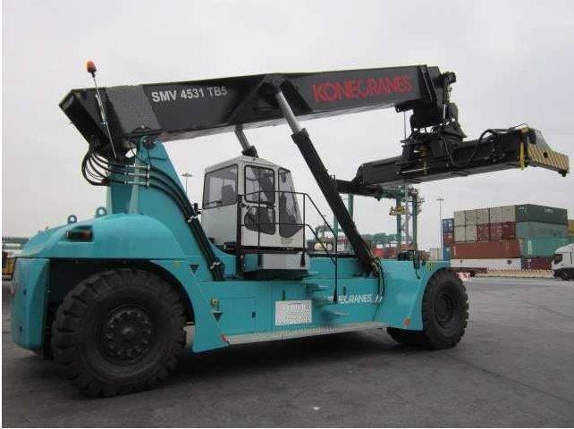SMV 4531tb5 - 2011