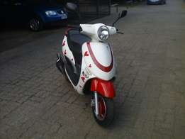 Go moto 150 cc for sale or swop