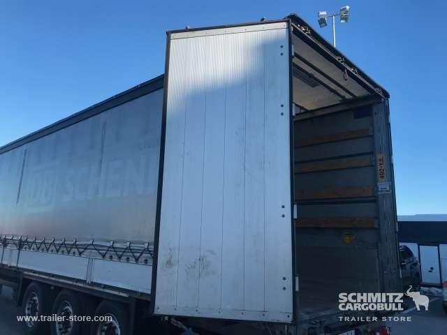 Schmitz Cargobull Curtainsider dropside - 2014 - image 18