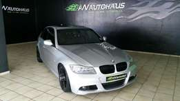 2009 BMW 335i Steptronic
