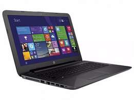 HP250-G4 4GB 500GB 15.6 HD