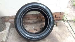 Various size tires at bargain prices