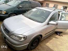 Opel Astra 2 months used for sale cheap