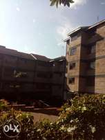Furnished 1 bedroom apartment to let in Kilimani