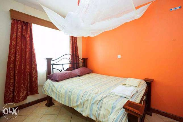 Furnished 2 bedroom Flat in South B off Mombasa Road South B - image 6