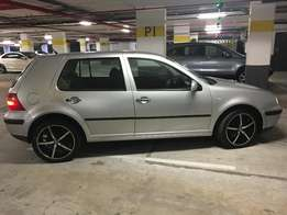 Excellent Golf 4 for sale