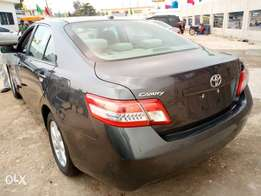 Camry 2010 Tokunbor
