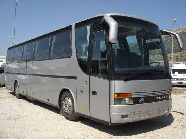 Setra Other - 1994