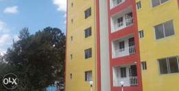 A 2 bed apartment for rent in Kilimani