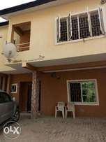 Furnished 4-Bedroom Duplex with BQ and Car Park at LBS, Lekki