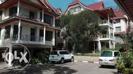 Lovely 3 bedroom apartment in Kilimani